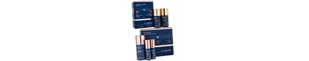 Skinbetter Skincare Regimens | DermaBeauty Shop